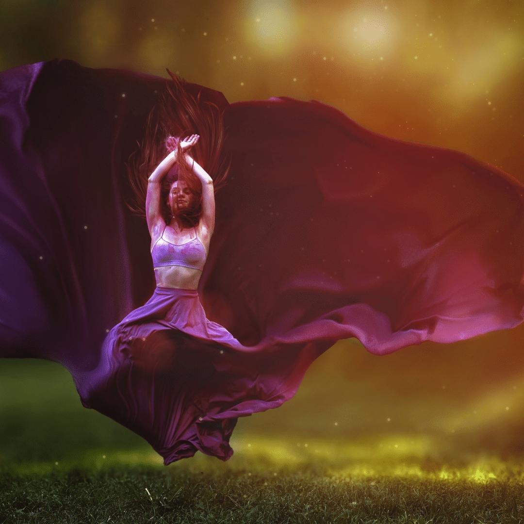 danse du bien-être
